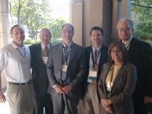 IIUSA Board of Directors