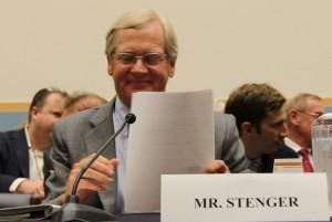 William J. Stenger (President/CEO, Jay Peak Resort; Director, IIUSA) testifies before Congress about the EB-5 Program.