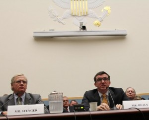 House Judiciary Subcommittee Hearing - Immigrant Investor Program: Key to Creating American Jobs