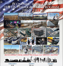 IIUSA Economic Impact Study Highlights Benefits of EB-5 Program