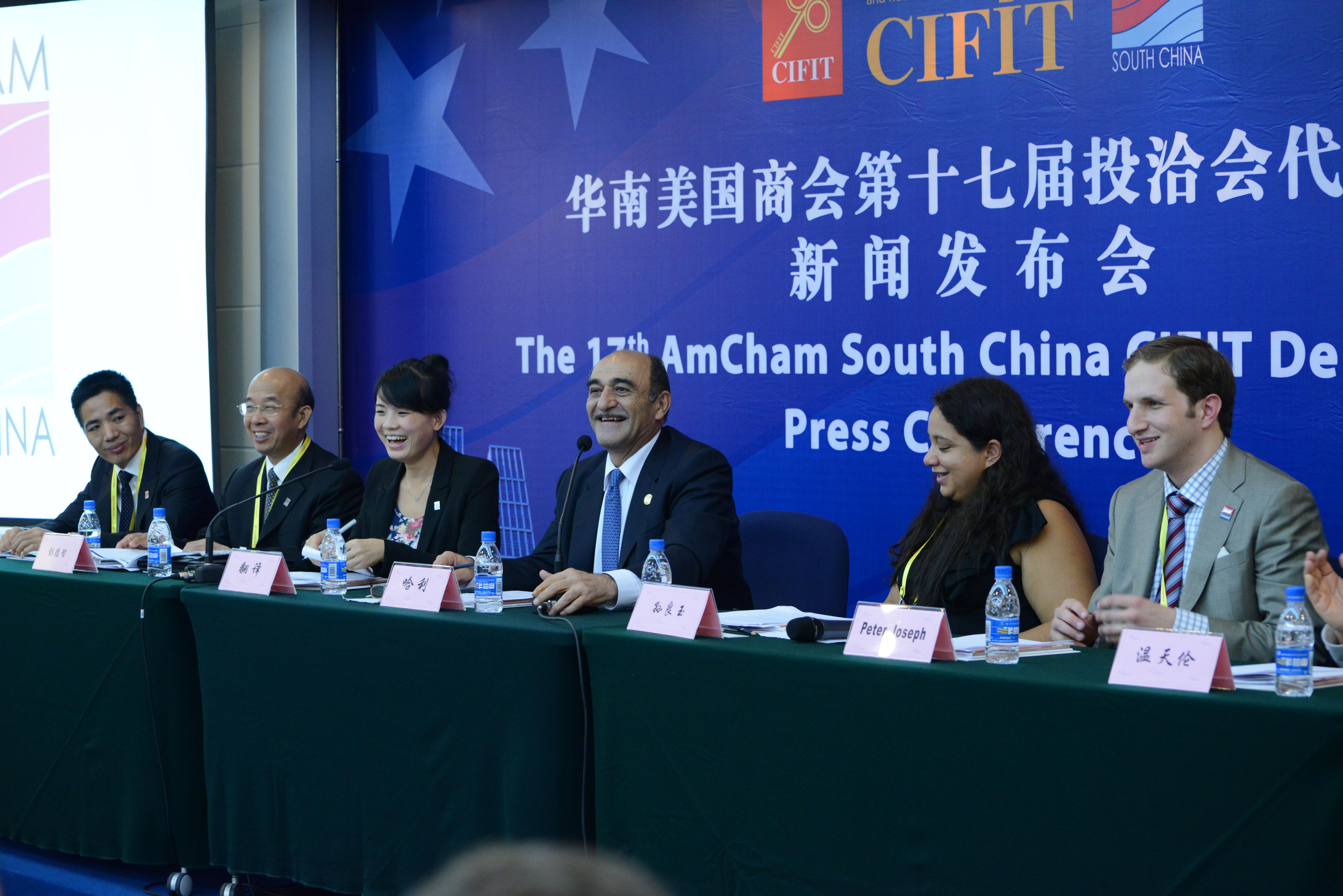 Trade Mission to China & Taiwan, Trip to Washington DC Recapped