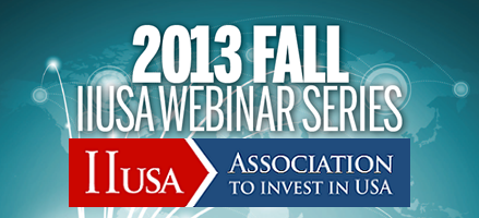 Learn more about Form I-924A Filing and Join TOMORROW'S IIUSA Webinar!