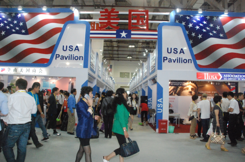 Take Part in IIUSA's China Trade Mission to CIFIT This September! Sponsorship & Exhibit Space Now Available!