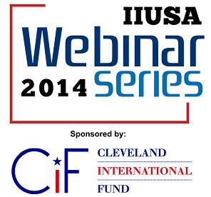Next IIUSA Webinar (5/29): EB-5 Economics – An Overview of Available Input/Output Models