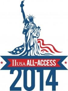 IIUSA ALL-ACCESS PASS IDENTITY 2014