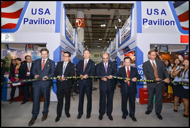 International Bridge Building and the EB-5 Program: 2014 Events in Washington, D.C, San Francisco and Xiamen, China Honor IIUSA Partnerships in Cross Pacific Investment