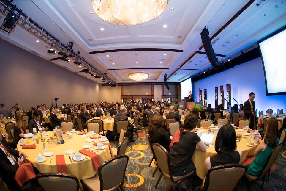 IIUSA Conference