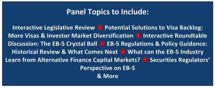 Panel Topics