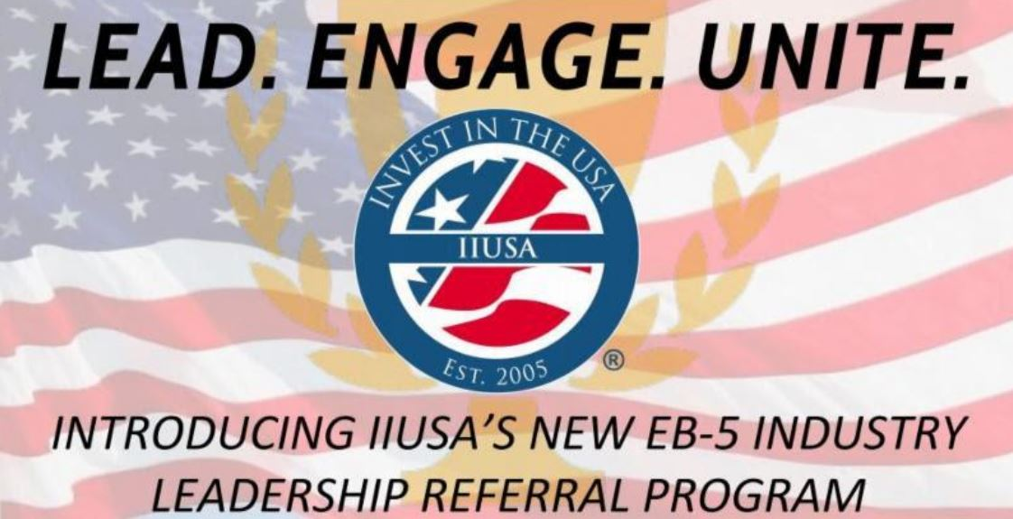 IIUSA Welcomes Cleveland International Fund to the President's Advisory Council