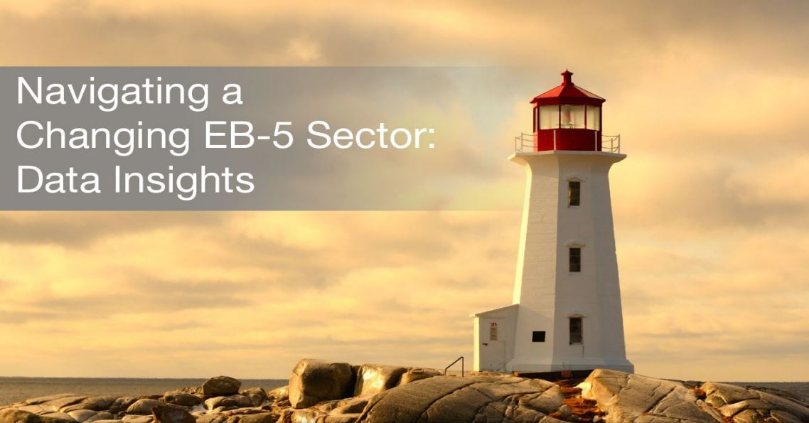 NES Financial Publishes White Paper-Navigating a Changing EB-5 Sector: Data Insights