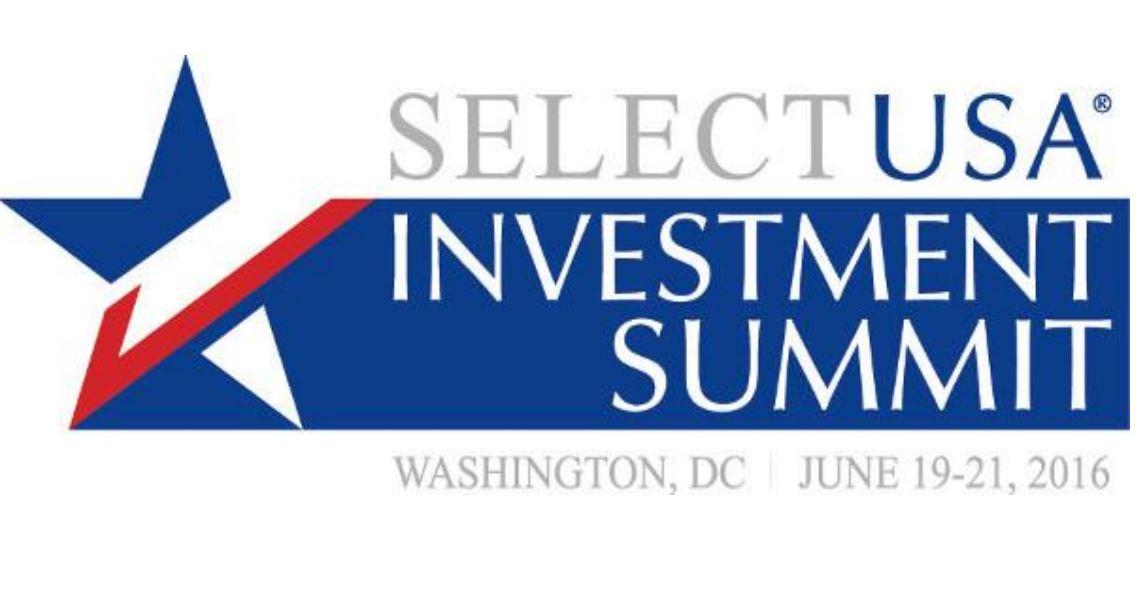 Join IIUSA at the 2016 SelectUSA Investment Summit!