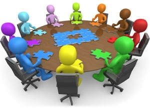 Interested in Joining an IIUSA Committee? Let us Know!
