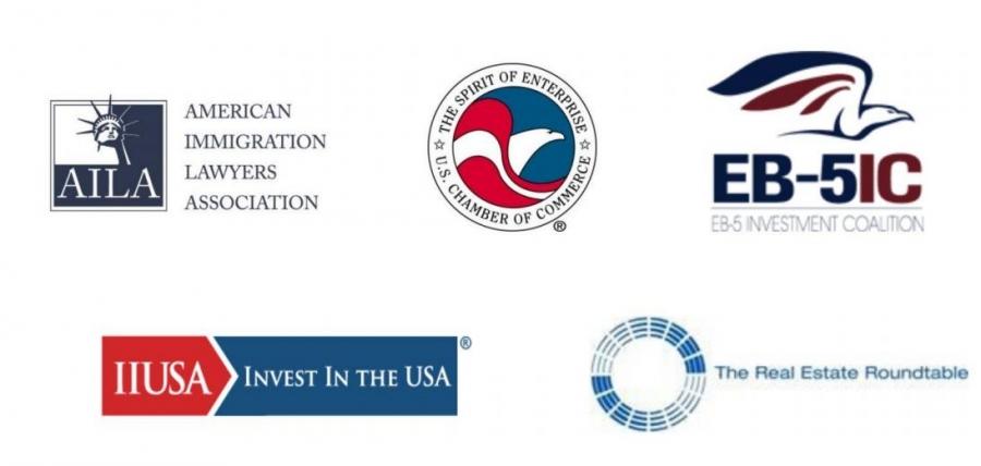 Have you Sent the Joint EB-5 Industry Letter to Congress Yet?