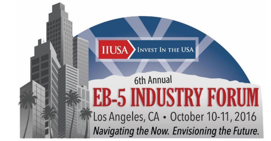 USCIS, SEC, Dept of State & More to Address IIUSA EB-5 Industry Forum