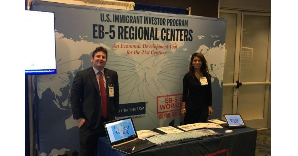 June Roundup: IIUSA Represents the EB-5 Industry at Events Around the Globe