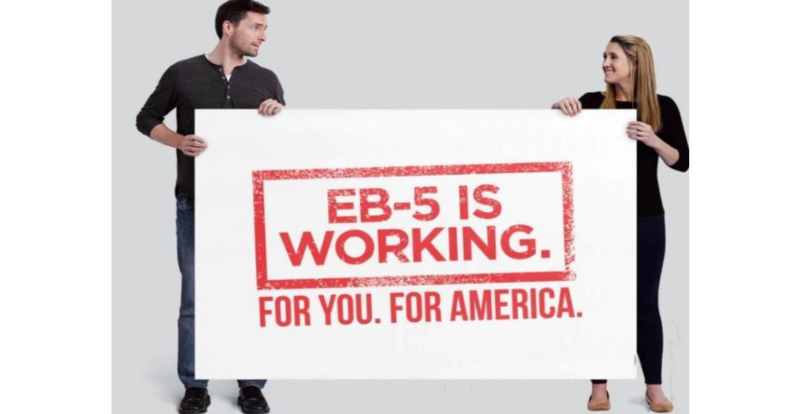 Show Your Community and Congress that EB-5 is Working!