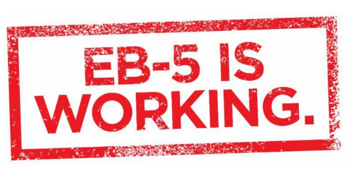 Calling All Authors: Submit an Op-Ed to Highlight How #EB5isWorking in Your Communities