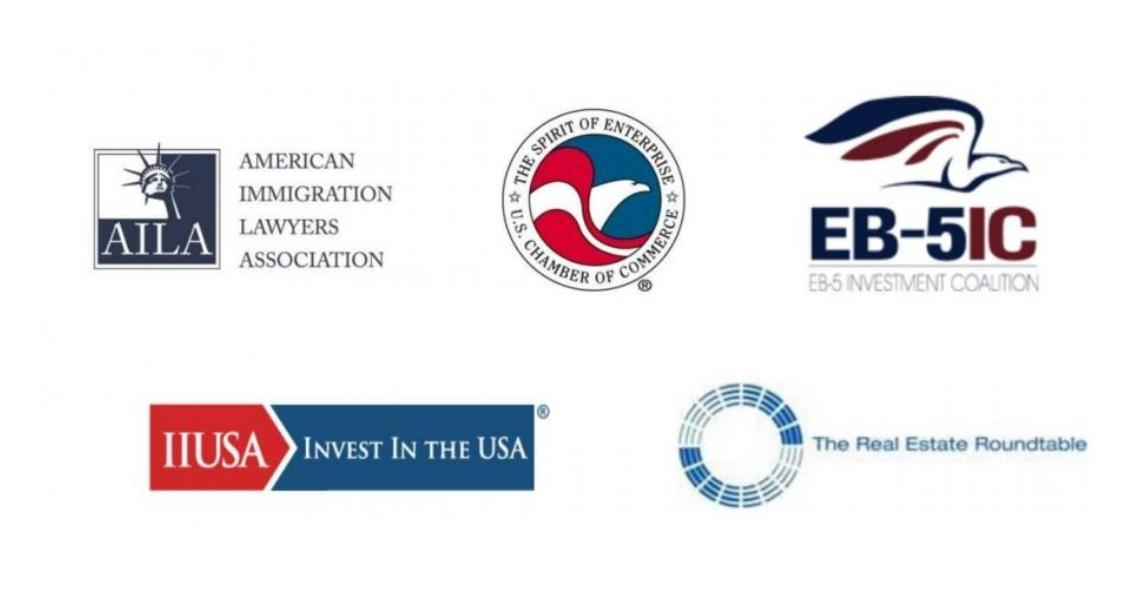 IIUSA Signs Letter with EB-5 Industry Stakeholder Groups Urging for Program Reauthorization During Lame Duck Session