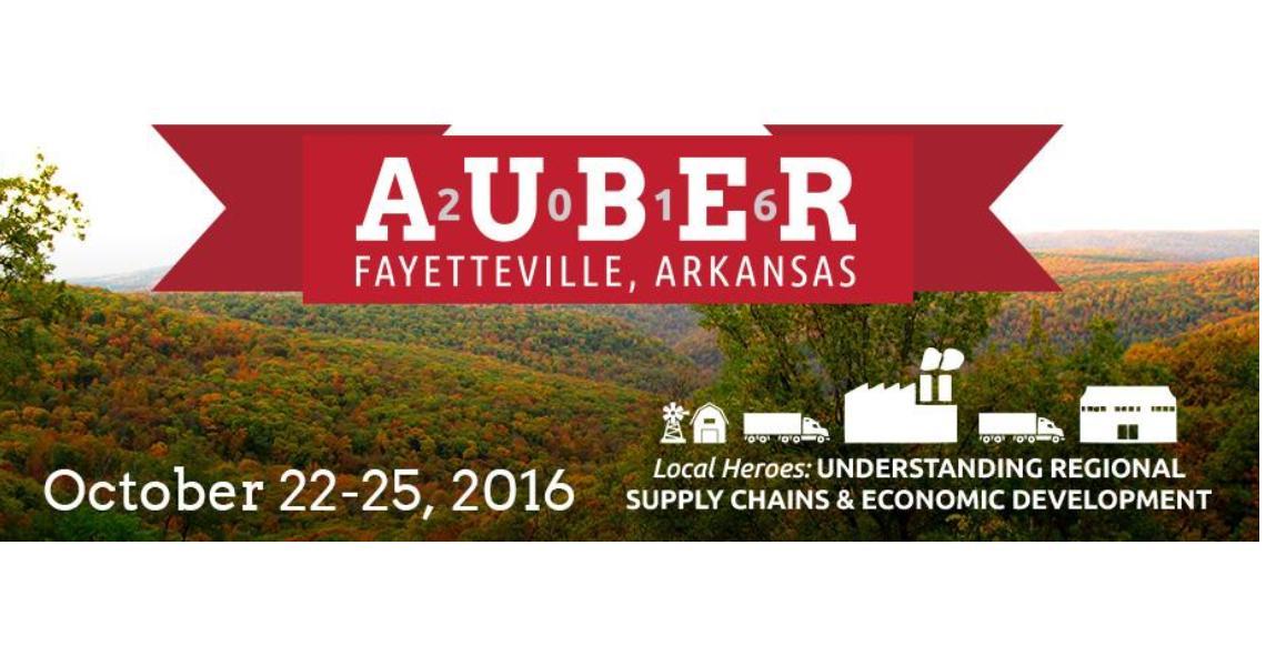 IIUSA to Sponsor 2016 AUBER Fall Conference