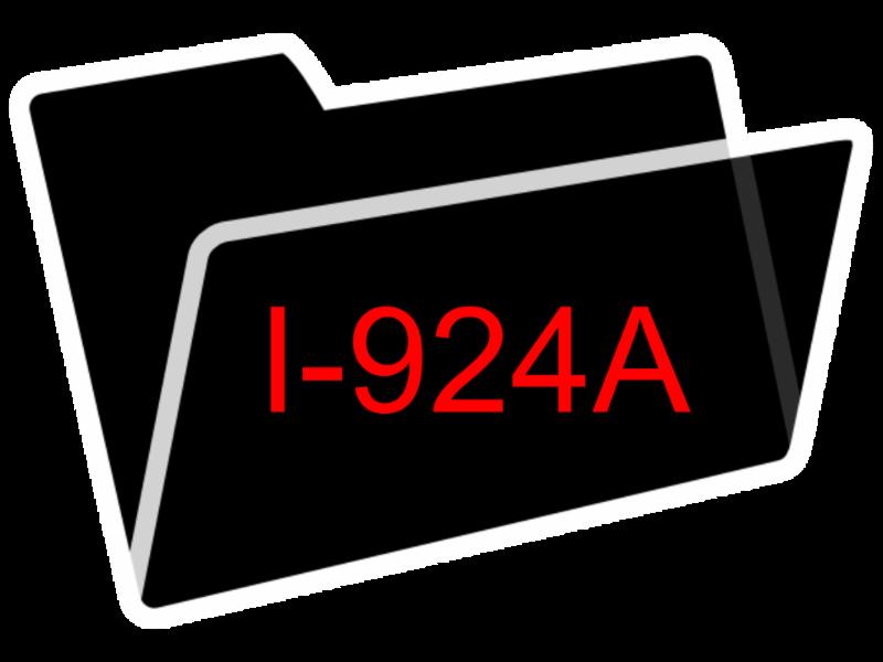 I-924A