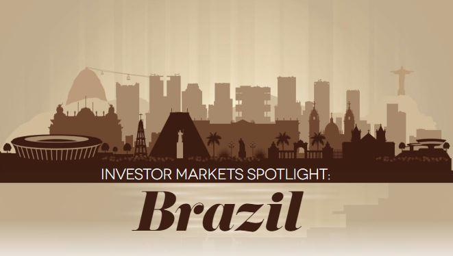 """RCBJ Retrospective: """"Investor Markets Spotlight: Brazil"""""""