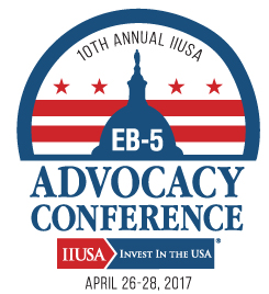 Special Thank You to all Sponsors of the 10th Annual EB-5 Advocacy Conference!