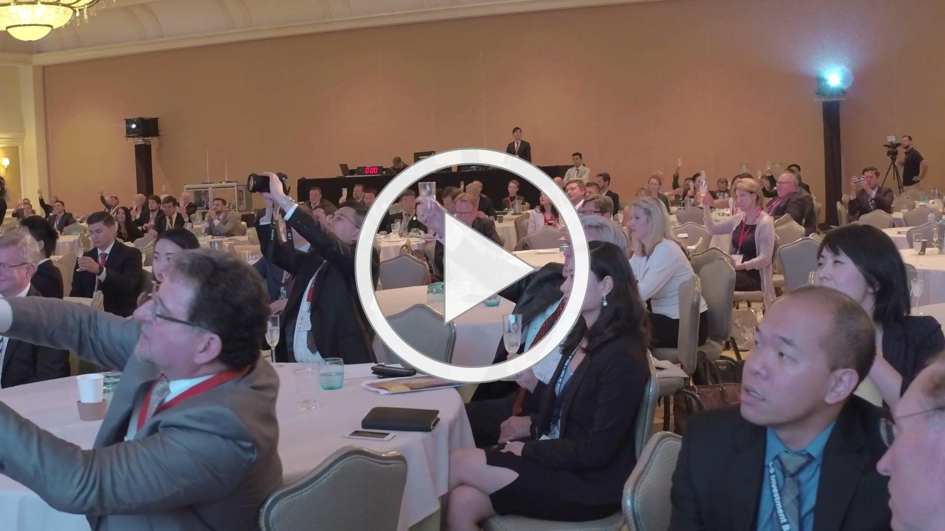 IIUSA EB-5 Industry Forum Photo Albums and Video Now Available!