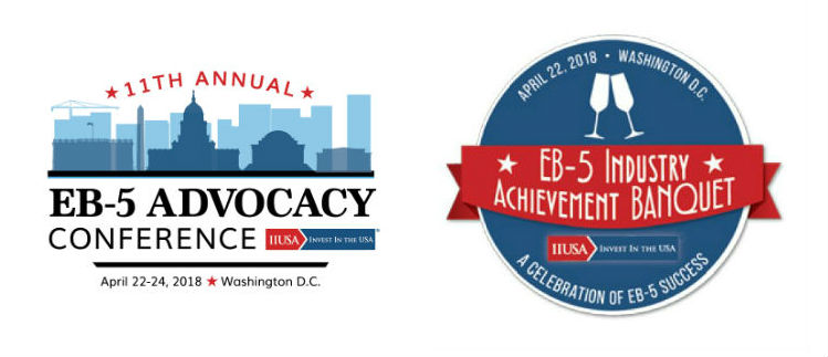 Missed out on Early Bird Pricing for the EB-5 Advocacy Conference? Not a Problem!