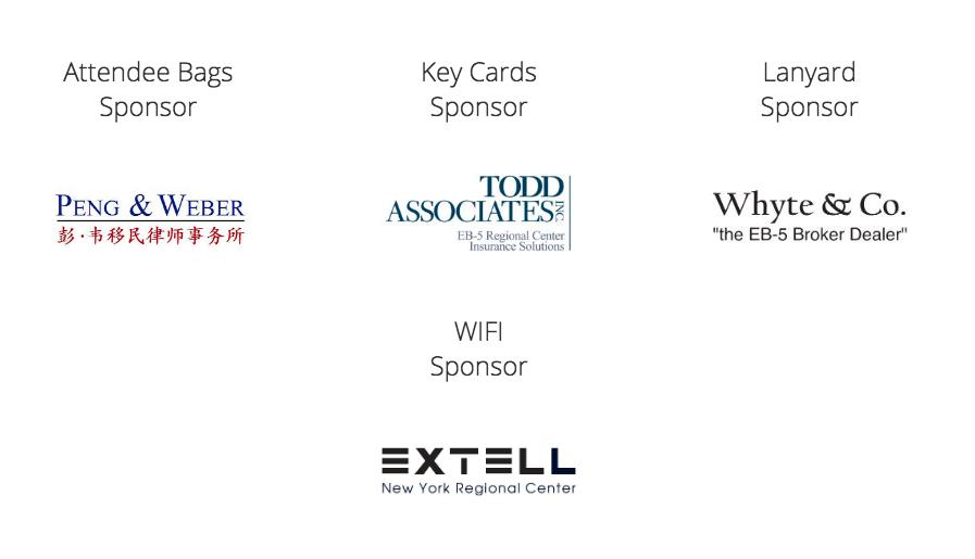 alternative sponsors