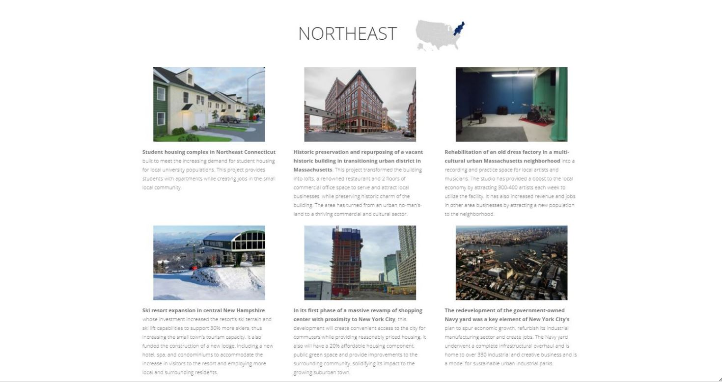 Did you Know IIUSA.org has a EB-5 Success Stories Page Highlighting Industry Success Across the Country?