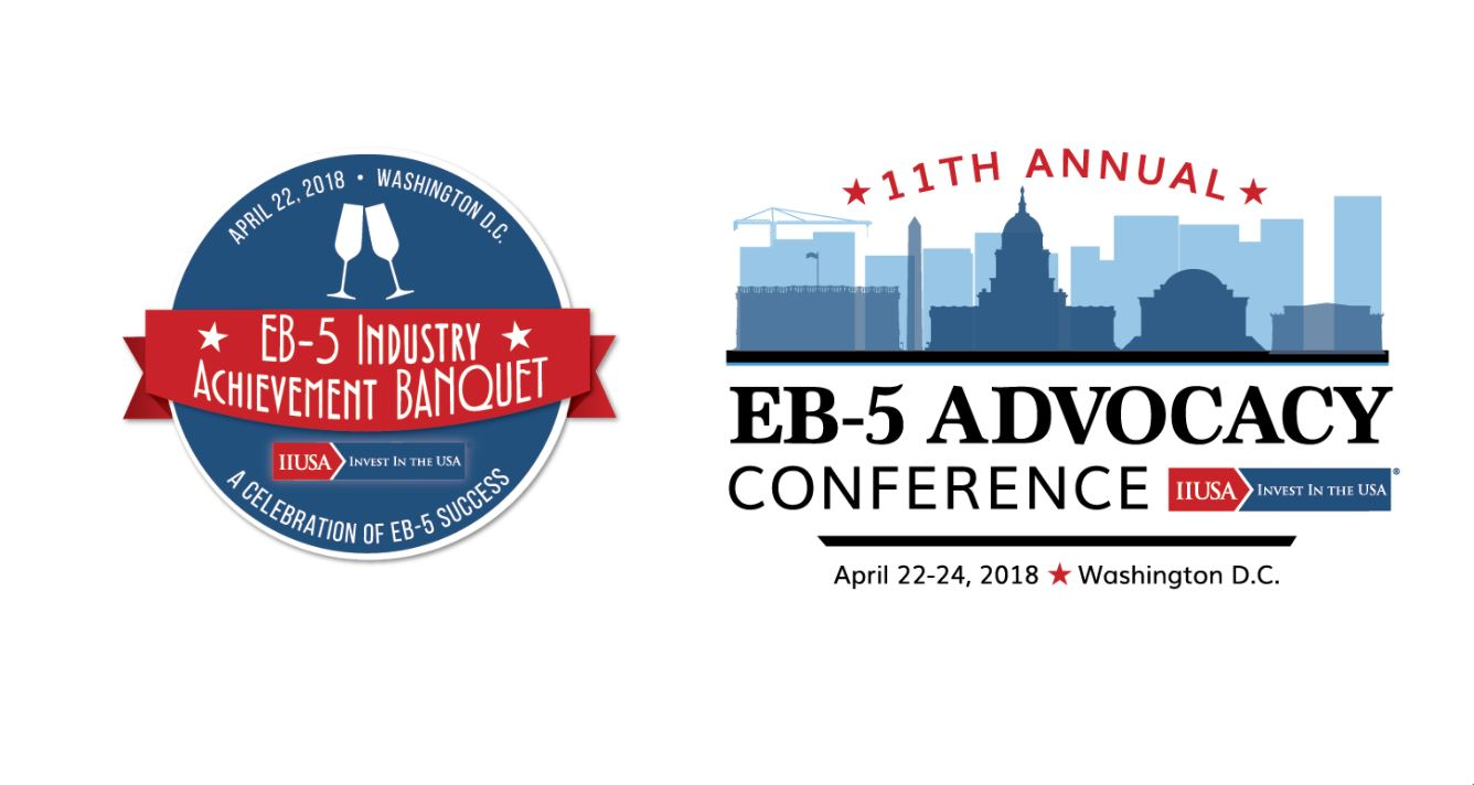 Charlie Oppenheim Named Keynote Speaker for EB-5 Advocacy Conference