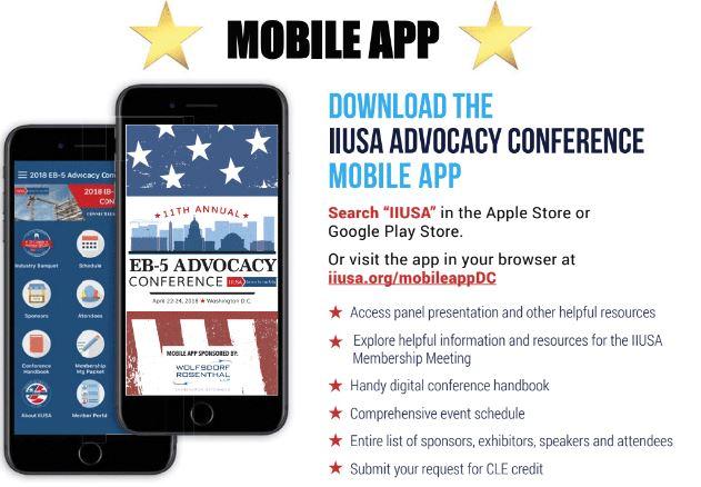 DC Mobile App