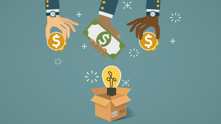 """""""Crowdfunding in EB-5: Securing Funding from the Immigrant Investor Crowd"""""""