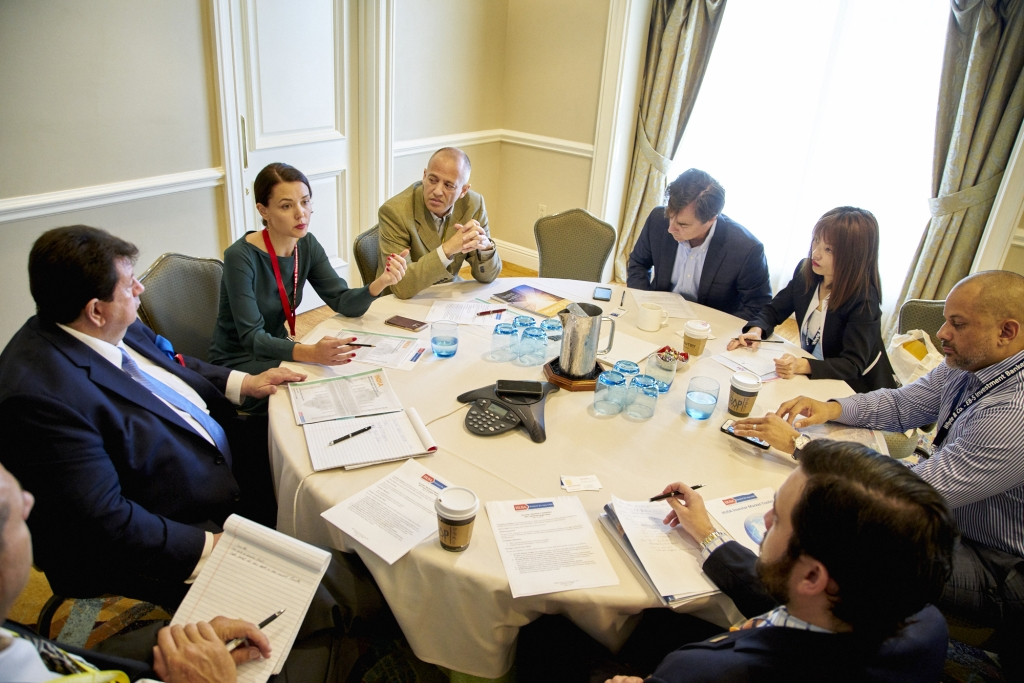 investor markets committee miami