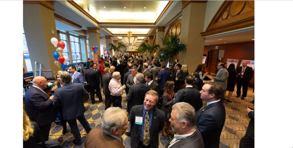 Highlights of the 2018 EB-5 Industry Forum!