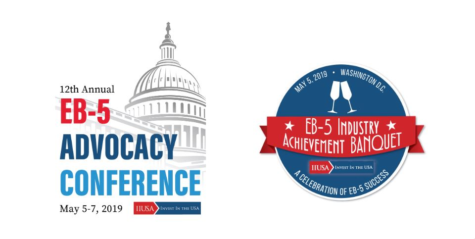 See you In-Person at the EB-5 Advocacy Conference