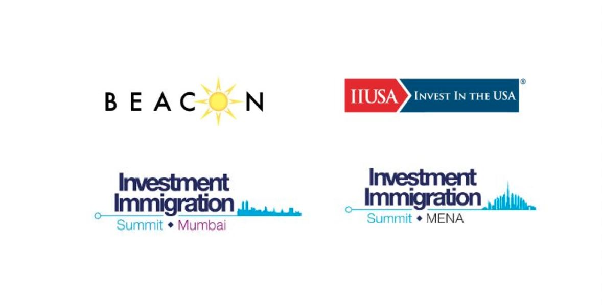 Join Beacon Events & IIUSA in Mumbai and Dubai this February for the Investment Immigration Summit