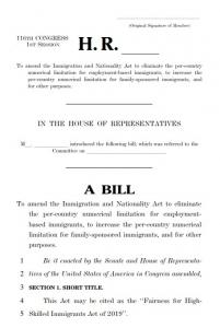 Bill cover