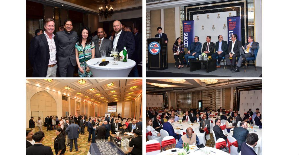 Mumbai and Dubai: IIUSA's Latest Destinations for EB-5 Education and Business Development