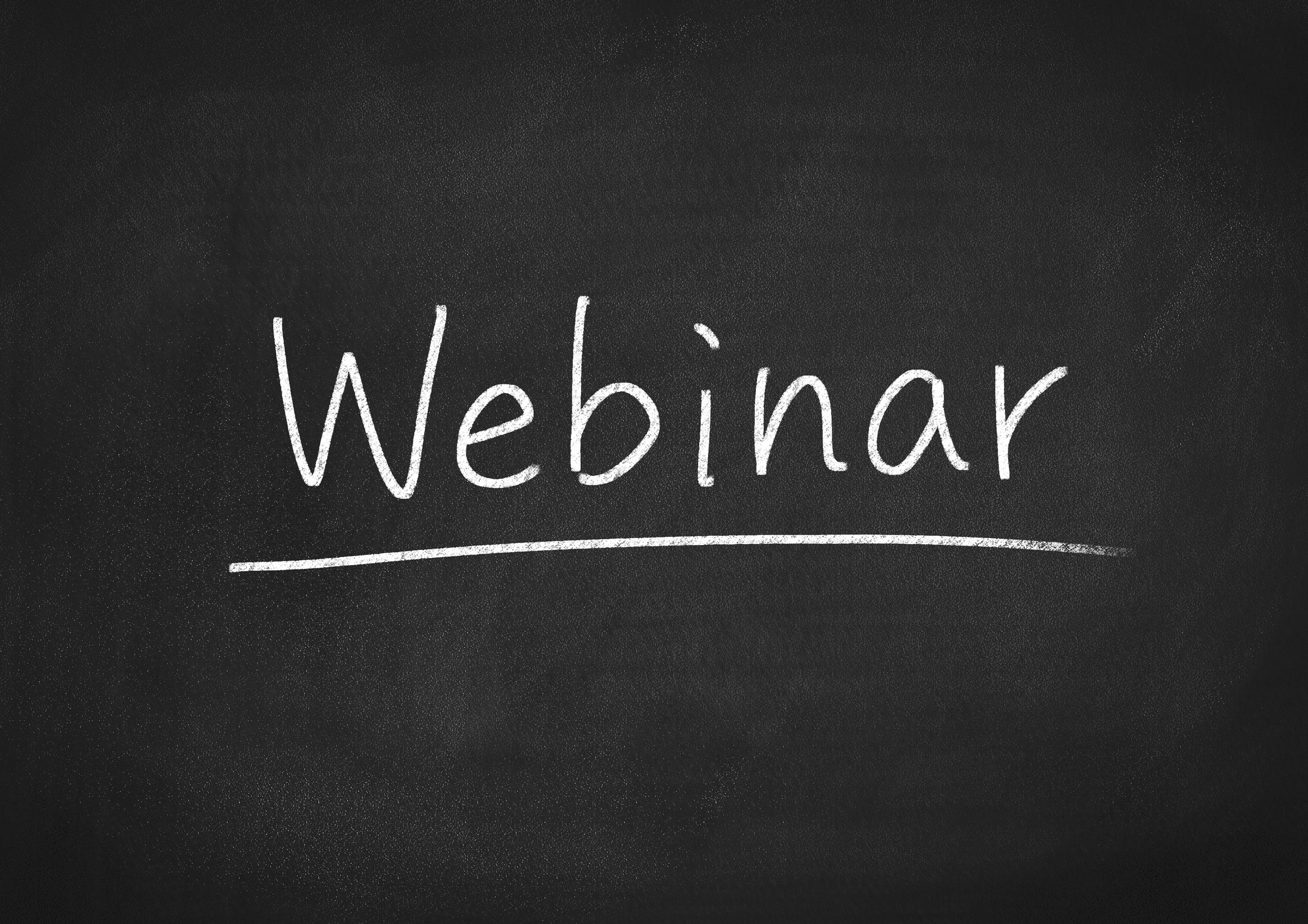 Register for IIUSA's FREE Webinar: Mid-Year Legislative & Association Update