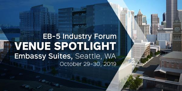 Spotlighting the EB-5 Industry Forum Venue: An EB-5 Project!