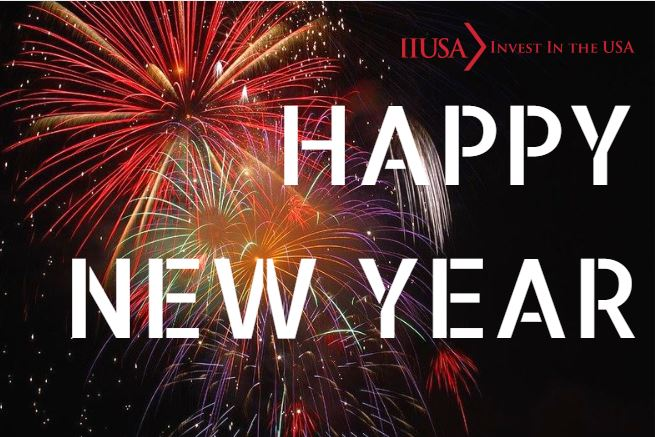Happy New Year from the EB-5 Industry Trade Association!