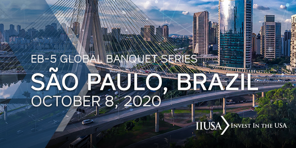 IIUSA to Collaborate with the World Trade Center São Paulo for Fall Event