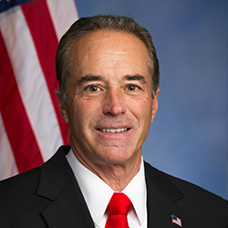 Hon. Chris Collins