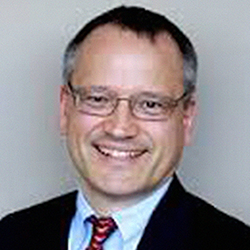 Cletus M. Weber