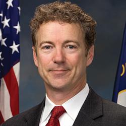 Hon. Rand Paul, M.D.