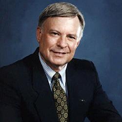 Robert G. Honts