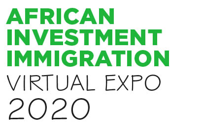 Join IIUSA at the 2020 African Investment Immigration Virtual Expo