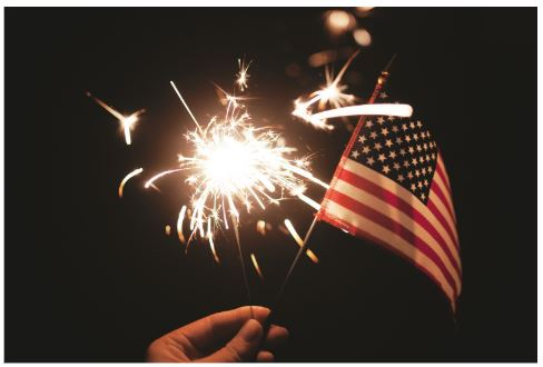 Happy 4th of July from IIUSA
