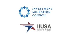 "Join the Investment Migration Council for Live Webinar Discussion: ""U.S. Investment Immigration Options and the Post COVID-19 Outlook"""